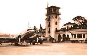 Pista aeroporto museo