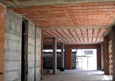 Ristrutturazione edilizia a Milano
