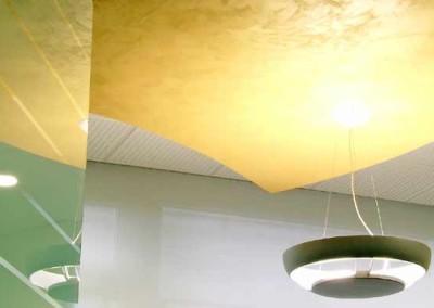 Progettazione uffici Perugia