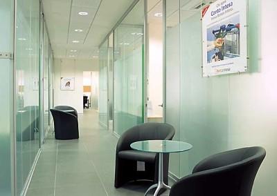 Progettazione uffici Milano