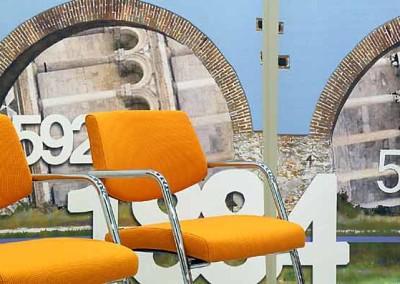 Progettazione uffici Pisa